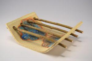 sæbeskål i keramik til badeværelset