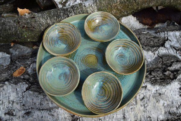 keramik til køkkenet