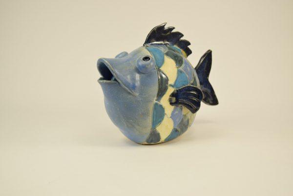 springvandsfisk