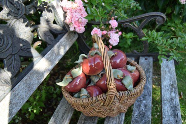 æbler i keramik