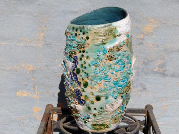 unika keramik vase